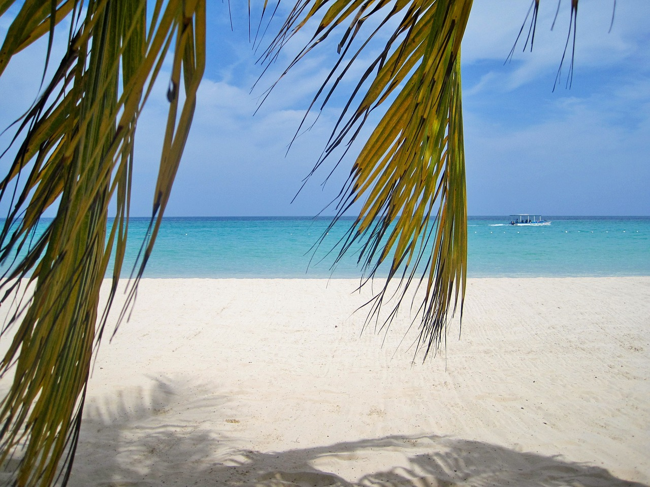 Jamaica - Last Minute - Volo + Soggiorno All Inclusive – Places to Love