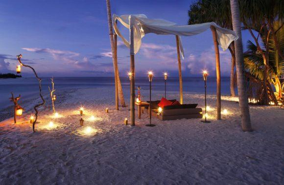 Maldive  - Offerta The Residence